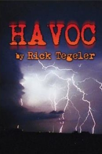HAVOC - a novel by Rick Tegeler